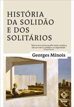 História da Solidão e dos Solitários - Unesp