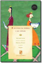 Historia da Sopeira e da Concha, A - Moderna -