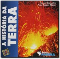 Historia da terra - Harbra