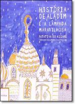 História de Aladim e a Lâmpada Maravilhosa - Hedra