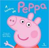 Historia de peppa pig - Salamandra