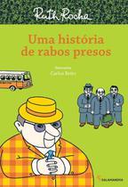 Historia de Rabos Presos, Uma - Salamandra -