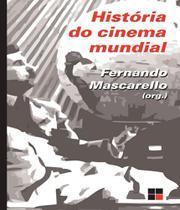 Historia Do Cinema Mundial - 03 Ed - Papirus