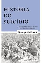 Historia do suicidio - Unesp -