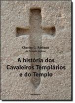 História dos Cavaleiros Templários e do Templo, A - Contraponto