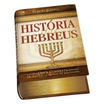 História dos Hebreus - CPAD