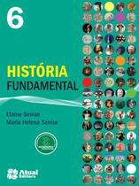 História Fundamental - 6º Ano - Atual -