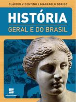 História Geral e do Brasil - Vol. Único - Scipione -