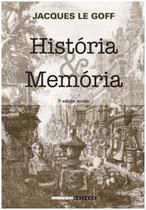 História  Memória - Unicamp