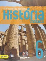 História Mosaico - 6º Ano - Scipione -