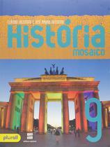 História Mosaico - 9º Ano - Scipione
