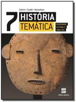 Historia tematica 7 ano - Scipione -