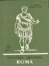 História Universal: Roma - Mestre jou -