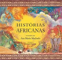 Histórias Africanas - Ftd -