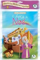 Histórias bíblicas favoritas - Brasileitura