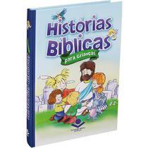 Histórias bíblicas para crianças - Armazem