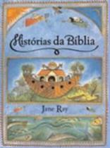 Historias da biblia - col.diversos infantis - Scipione
