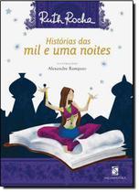 Historias das mil e uma noites - Salamandra Literatura (Moderna)