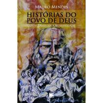 Histórias do povo de deus - Scortecci Editora -