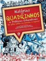 Historias em Quadrinhos e Praticas Educativas - Criativo