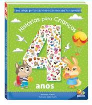 Histórias para crianças...4 anos - Brasileitura