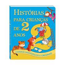 Historias para criancas de 2 anos - todolivro -