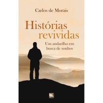 Histórias revividas - Scortecci Editora -