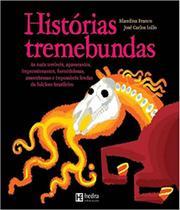 Historias Tremebundas - Hedra Educacao