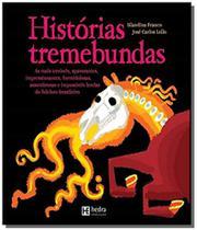 Historias tremebundas - Hedra