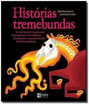 Historias tremebundas - Hedra -