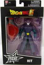 Hit Dragon Stars - Dragonball Super - Bandai - HIT -