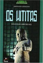 Hititas (os) - Hemus -