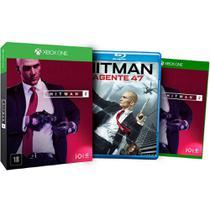Hitman 2: Edição Limitada - Xbox One - Microsoft