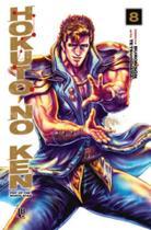 Hokuto no ken - vol. 8 - Jbc -