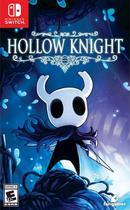 Hollow Knight Nintendo Switch Midia Fisica -