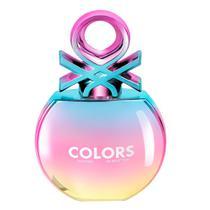 Holo Benetton Colors - Perfume Feminino - EDT -