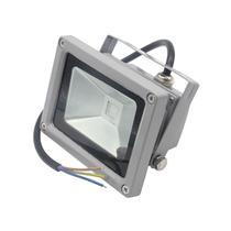 Holofote Refletor Led 100w Rgb Bivolt - Powerxl