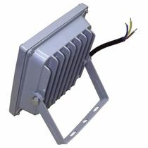 Holofote Refletor Led 10w Branco Frio 6500k Bivolt - Powerxl