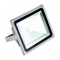 Holofote Refletor Led Pix Cob 10W Branco Frio -