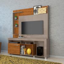 Home Icaro 1 Porta Ideal para TV de até 50 Polegadas Madetec -