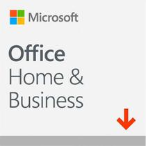 Home Microsoft Office  Business 2016- ESD - Download