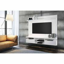 Home Suspenso Livin 1.8 HB BRANCO - Hb móveis