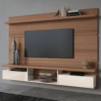 Home Suspenso Livin 2.2 - Nature/Off White - HB Móveis -