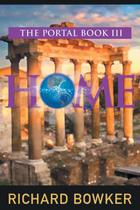 HOME (The Portal Series, Book 3) - Abn leadership group, inc, dba epublishing works!