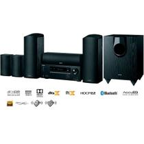 Home Theater 5.1.2ch Dolby Atmos Onkyo HT-S5910 Zona B 4K Bluetooth -