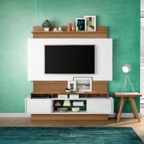 Home Theater com Painel para TV 180cm 2 Portas Correr TB112 Dalla Costa -