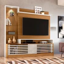Home Theater Frizz Prime Naturale/Off White Madetec - Madetec -