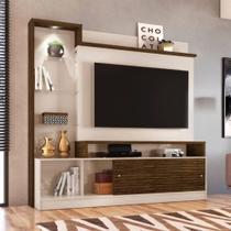 Home Theater Frizz Primeoff White/Savana - Madetec -