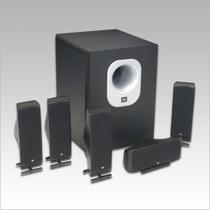 Home Theater Speakers JBL-SCS500.5