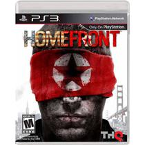 Homefront - Ps3 - Thq